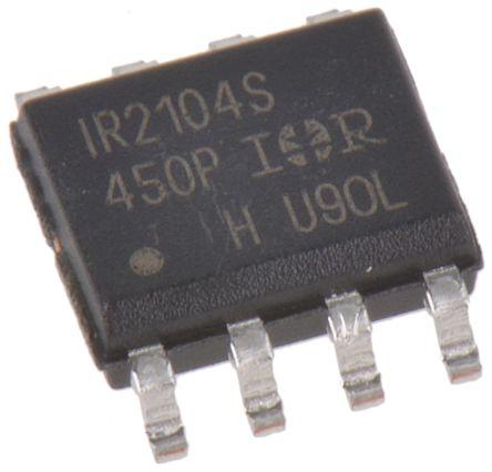 半导体与光电子 集成电路 - 集成电路 电源管理ic  栅极驱动器 ir2104