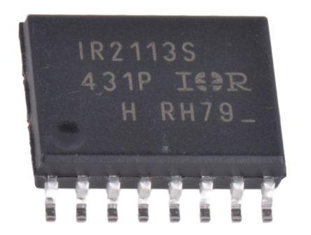 半导体与光电子 集成电路 - 集成电路 电源管理ic  栅极驱动器 ir2113